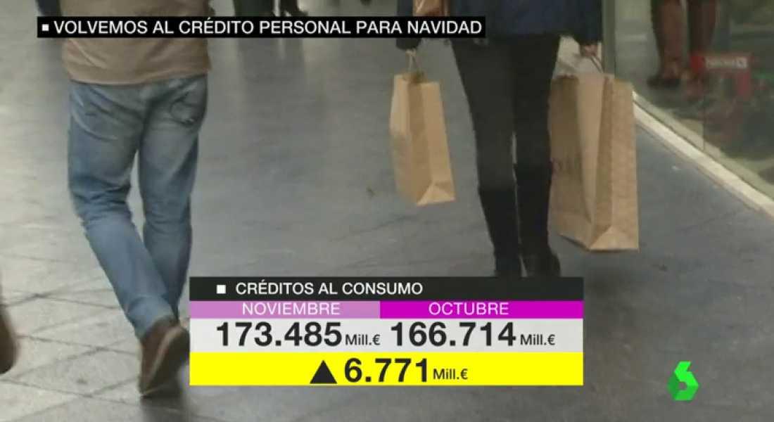 Entrevista de La Sexta Noticias sobre la Marcha Económica del País