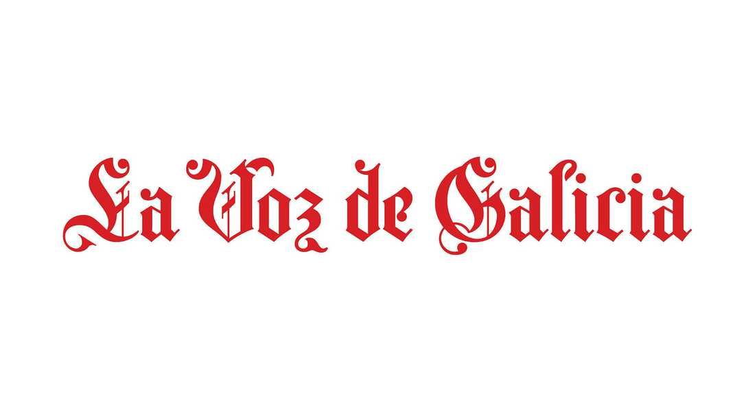 Entrevista a Vicente Domínguez en La Voz de Galicia