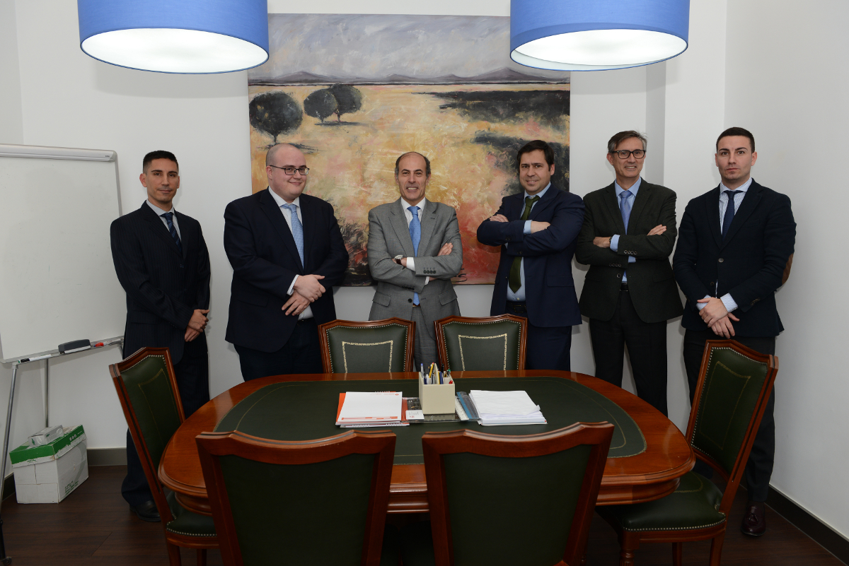 Domínguez Casas Auditores y Asesores Tributarios